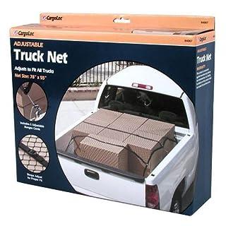 Allied Tools 84067 CargoLoc Adjustable Truck Net