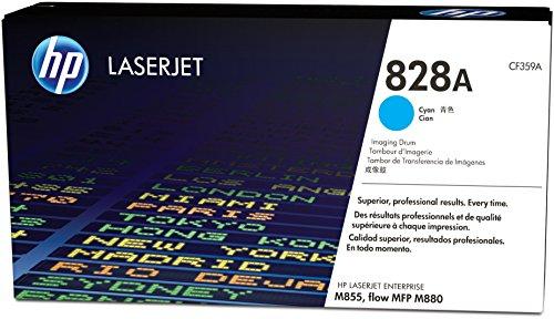 HP 828A (CF359A) Blau Original Belichtungstrommel für HP Color Laserjet Enterprise M855, FHP Color Laserjet Enterprise Flow M880