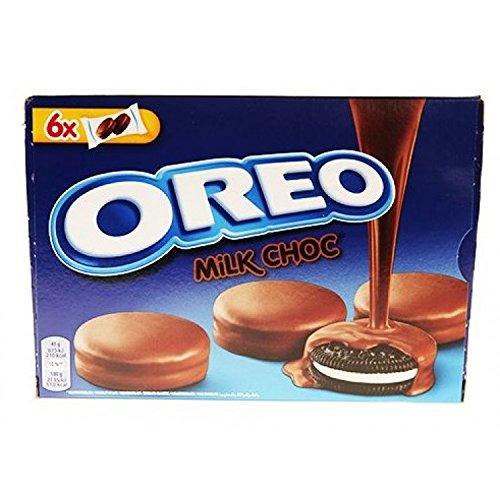 Oreo Choc Milk (Oreo-schokolade)