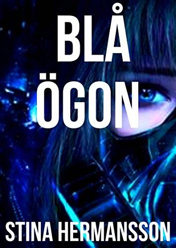 blå ögon online