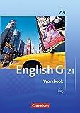 English G 21 - Ausgabe A / Band 4