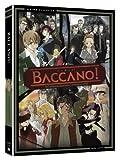 Baccano: Complete Series - Vc [Reino Unido] [DVD]
