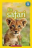 National Geographic Kids: En Safari (Niveau 1)