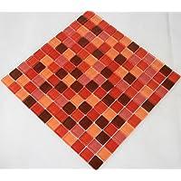 Suchergebnis Auf Amazonde Für Bordüre Orange Fliesen Baustoffe - Fliesen restposten essen