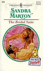 The Bridal Suite (Harlequin Presents)