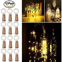 Botellas Decoradas - 2 estrellas y más - Amazon.es