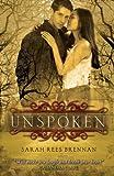 Unspoken (Lynburn Legacy Book 1)