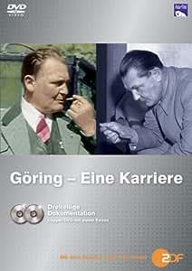 Göring - Eine Karriere [2 DVDs]