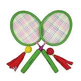 Aoneky Badminton Racket Set for Kids