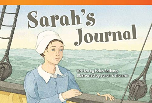 Sarah's Journal (Early Fluent Plus) (Read! Explore! Imagine! Fiction Readers)