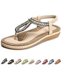 d71b5bd8c01 Sandales de marche femme   Amazon.fr