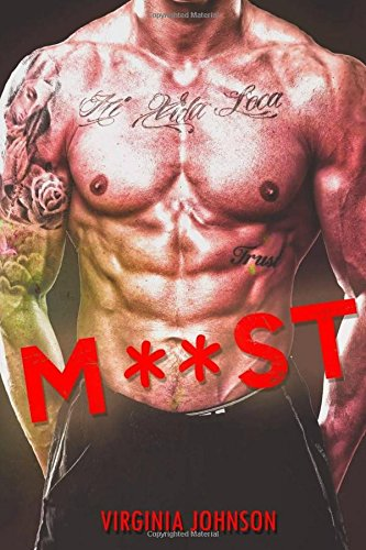 M**ST: Volume 3 (Bad Words Made Funny)