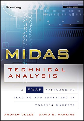 [(MIDAS Technical Analysis : A VWAP Approach to Trading and Investing in Today's Markets)] [By (author) Andrew Coles ] published on (September, 2012)