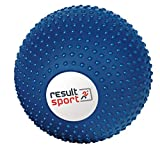 ResultSport® Deep Tissue Massage BallThe deep tissue massage ball is the perfect foam roller ball for your health and fitness needs.Control the pressure by simply rolling the ball back and forth on your desired muscle area for pain relief. Proven to ...