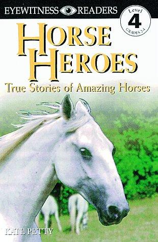 Horse Heroes (DK READERS)