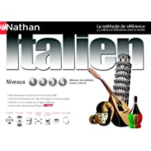 Coffret complet Nathan  italien