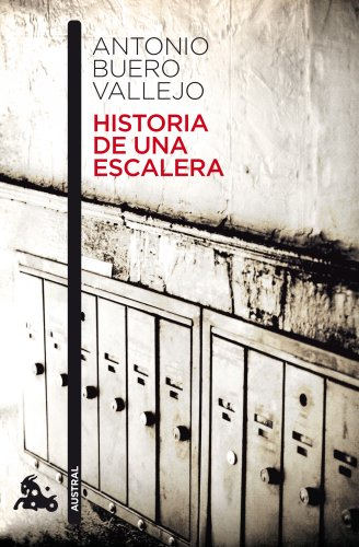 Historia de una escalera (Contemporánea, Band 4)