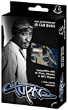 Tupac Shakur – in-ear Buds