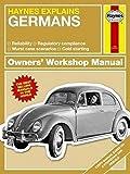 Germans (Owner's Workshop Manual)