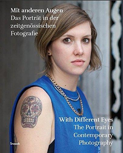 as Porträt in der zeitgenössischen Fotografie: Kat. Die Photographische Sammlung/SK Stiftung Kultur, Köln, Kunstmuseum Bonn ()