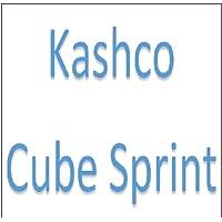 Kashco Cube Sprint