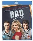 Bad Teacher [Blu-ray] [UK Import]