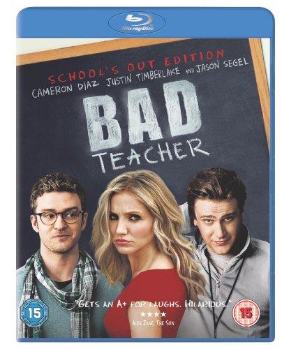 Bild von Bad Teacher [Blu-ray] [UK Import]