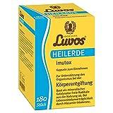 Luvos Heilerde imutox Kapseln, 180 St