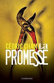 La promesse par [Cham, Cédric]