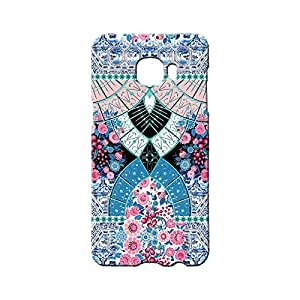 G-STAR Designer Printed Back case cover for Samsung Galaxy C7 - G6536