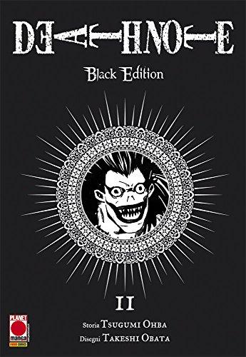 Death Note Black Edition 2 - Seconda ristampa