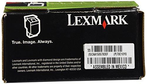 Lexmark 70C10Y0