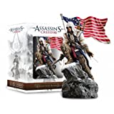 Ubisoft - Figura Assassin's Creed 3: Connor Rises