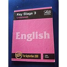 Key Stage 3 English Classbook (Ks3 Classbooks)