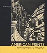American Prints from Hopper to Pollock