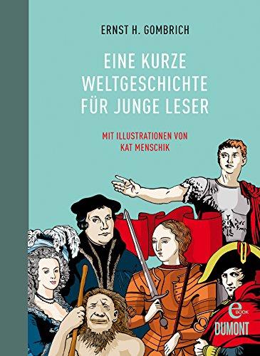 Eine kurze Weltgeschichte für junge Leser - Amp Handbuch