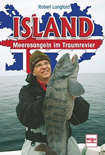 Island: Meeresangeln im Traumrevier*