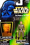 "Grand Moff Tarkin ""A New Hope"" Holo Picture - Star Wars Power of the Force Collection von Hasbro / Kenner"