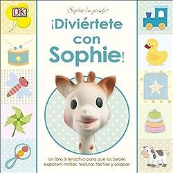 DIVIERTETE CON SOPHIE! (SOPHIE LA GIRAFE)