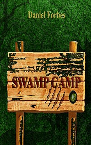 swamp-camp-english-edition