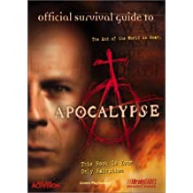 Official Apocalypse Strategy Guide (Official Strategy Guides) by BradyGames (1998-04-06)