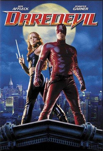 daredevil (film)