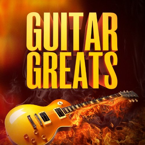 The Guitar Greats (50 Hits Tha...