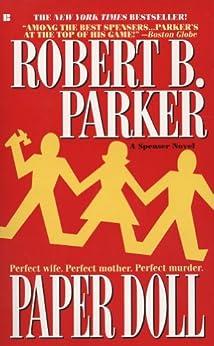 Paper Doll par [Parker, Robert B.]