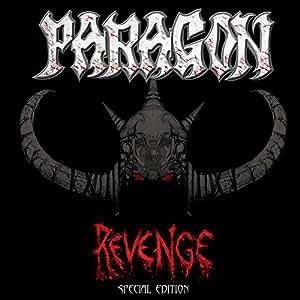 Revenge [Import anglais]