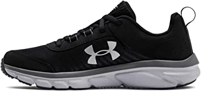 Under Armour UA GS Assert 8, Scarpe da Running Unisex – Bambini