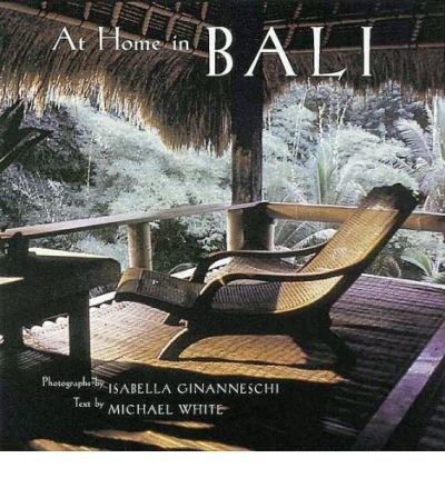 At Home in Bali (Hardback) - Common