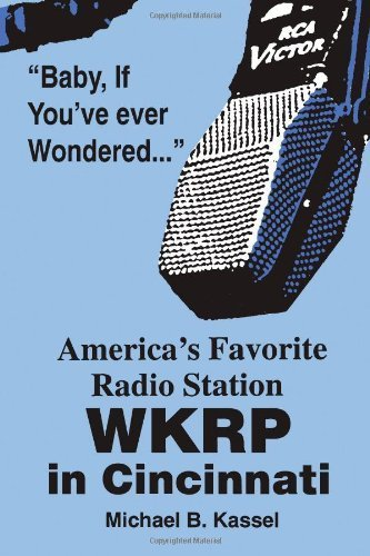 America's Favorite Radio Station: WKRP in Cinc...