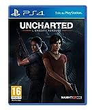 Uncharted: L'Eredità Perduta - PlayStation 4 - Sony - amazon.it