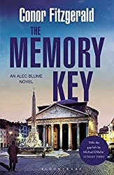 The Memory Key: An Alec Blume Novel (Commissario Alec Blume Book 4)